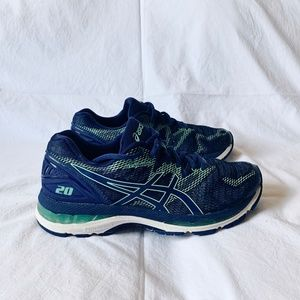 Asics Gel Nimbus 20 Running Training